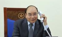 越南分别向老挝、柬埔寨提供价值10万美元的物资援助