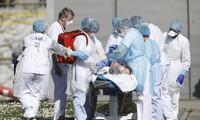 全世界198个国家和地区发现新冠肺炎确诊病例