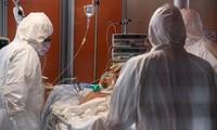 意大利新冠肺炎死亡病例累计超过一万例