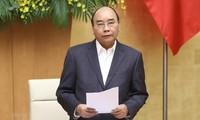 越南政府总理宣布新冠肺炎疫情在全国爆发