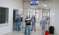 越南政府总理要求不得放松防疫工作