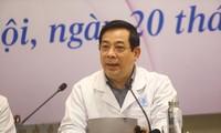 越南新冠肺炎疫情防控工作国家指导委员会:可能为传染源的5种对象