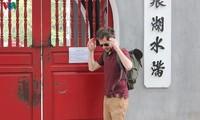 越南考虑适时开放接待国际游客