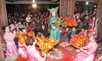 三府圣母祭祀信仰:遍布全国的非物质文化遗产