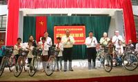 ឧបនាយករដ្ឋមន្រ្តីវៀតណាម លោក Truong Hoa Binh អញ្ជើញទៅបំពេញការងារនៅខេត្ត Lai Chau