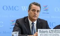 WTO ព្រមានអំពីជម្លោះពាណិជ្ជកម្មដែលរារាំងសេដ្ឋកិច្ចសកល
