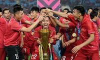 Fox Sports វាយតម្លៃខ្ពស់ចំពោះវៀតណាមនៅ ASIAN Cup 2019