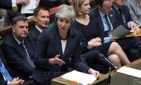 នាយករដ្ឋមន្ត្រីអង់គ្លេស លោកស្រី Theresa May សង្ឃឹមថាអង់គ្លេសនឹងចាកចេញពីសហភាពអឺរ៉ុបមុនថ្ងៃទី ៣១ ខែតុលា