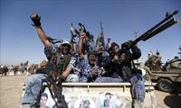 សហរដ្ឋអាមេរិកបានជួបជាមួយតំណាងក្រុមឧទ្ទាម Houthi សំដៅបញ្ចប់សង្គ្រាមនៅយេម៉ែន