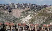 អ៊ីស្រាអែលអនុម័តលើការសាងសង់ទីលំនៅថ្មីនៅតំបន់ West Bank