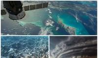 បម្រែបម្រួលអាកាសធាតុ៖ IPCC អំពាវនាវឱ្យជួយសង្គ្រោះមហាសាគរ