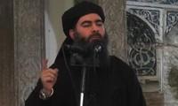 បញ្ហាប្រឆាំងភេរវកម្ម៖ IS បញ្ជាក់ពីការស្លាប់របស់មេដឹកនាំអាល់បាកដាឌី (al-Baghdadi)