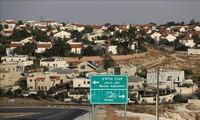 ប៉ាឡេស្ទីនរិះគន់សេចក្តីប្រកាសរបស់មន្ត្រីអ៊ីស្រាអែលស្ដីពីការរួមបញ្ជូល តំបន់ West Bank