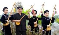 ចាប៉ី Tinh - ឧបករណ៍តន្រ្តីប្រពៃណីរបស់ជនរួមជាតិ Tay នៅខេត្ត Quang Ninh