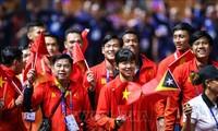 បង្កើតគណៈកម្មាធិការជាតិទទួលបន្ទុករៀបចំ SEA Games 31 និង ASEAN Para Games 11