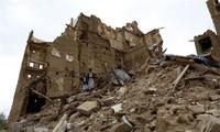 Houthi កាត់ទោសប្រហារជីវិតចំពោះអ្នកយកព័ត៌មានចំនួន ៤ នាក់ ដែលជាចរបុរសរបស់អារ៉ាប់ប៊ីសាអូឌីត