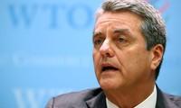 អគ្គនាយ WTO ប្រកាសលាលែងពីតំណែង