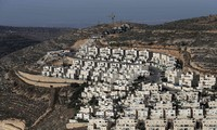 អ៊ីស្រាអែល - អាមេរិកពិភាក្សាអំពីផែនការដាក់បញ្ជូលតំបន់ទន្ត្រានកាន់កាប់នៅ West Bank