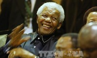 ទិវា Nelson Mandela អន្តរជាតិពិសេសនៃអាហ្វ្រិកខាងត្បូង