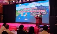 """ខេត្ត Quang Ninh – Da Nang៖ តភ្ជាប់ទេសចរណ៍ """" ដំណើរមួយ គោលដៅពីរ"""""""