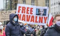 សហភាពអឺរ៉ុបប្រើប្រាស់ច្បាប់សិទ្ធិមនុស្សដំបូងបង្អស់ ដើម្បីដាក់ទណ្ឌកម្មលើប្រទេសរុស្ស៊ីចំពោះករណី Navalny