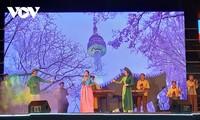 """ពិធីបិទបញ្ចប់ """"ទិវាវប្បធម៌កូរ៉េខាងត្បូងនៅខេត្ត Quang Nam - ទីក្រុង Hoi An ឆ្នាំ ២០២១"""""""
