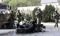 សហរដ្ឋអាមេរិកនិងអង្គការណាតូ (NATO) ចាប់ផ្តើមដកទ័ពរបស់ខ្លួនចេញពីប្រទេសអាហ្វហ្គានីស្ថាន