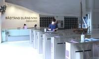 ខេត្ត Quang Ninh ចាប់ផ្តើមដំណើរទេសចរណ៍តាមខេត្តឡើងវិញ