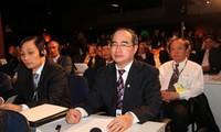 VN có sáng kiến thiết lập trung tâm kinh tế xanh tại Hội nghị thượng đỉnh Rio+20