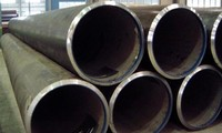 Mỹ áp thuế 0% đối với ống thép hàn cácbon của Việt Nam
