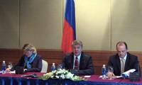 Tiếp tục đẩy mạnh quan hệ đối tác chiến lược toàn diện Việt Nam- Liên bang Nga
