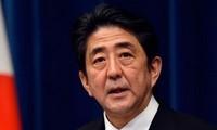 Thủ tướng Nhật Bản Shinzo Abe thăm chính thức Việt Nam