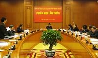 Chủ tịch nước chủ trì phiên họp lần 9 Ban chỉ đạo Cải cách tư pháp Trung ương