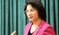 Việt Nam tham dự Đại Hội đồng Liên minh Nghị viện Thế giới lần thứ 128