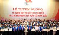 Hoạt động kỷ niệm ngày thành lập Đoàn TNCSHCM diễn ra sôi nổi