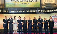 Việt Nam ủng hộ quan hệ đối thoại ASEAN-Trung Quốc