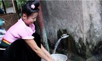 Đảm bảo nước sạch và vệ sinh môi trường nông thôn
