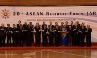 Việt Nam đã có những đóng góp quan trọng vào các trọng tâm ưu tiên của ASEAN