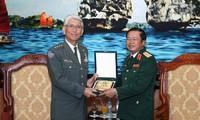 Hợp tác quốc phòng Việt Nam - Nhật Bản triển khai có hiệu quả