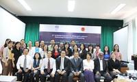 Hội thảo quốc gia về Diễn đàn Lao động di cư ASEAN