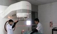 Liên minh châu Âu tài trợ thiết bị y tế cho tỉnh Hà Nam