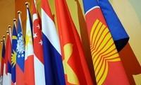 Khai mạc hội nghị Bộ trưởng Kinh tế ASEAN lần thứ 45