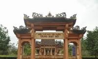 Lễ đón nhận bằng Di tích lịch sử cấp quốc gia Đền thờ Tăng Bạt Hổ, Bình Định