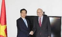 Thúc đẩy hợp tác Việt Nam với các tổ chức của Liên hiệp quốc