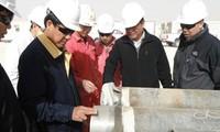 Đại sứ quán Việt Nam tại Algeria tăng cường công tác cộng đồng