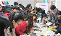 Hội sách xuân 2014 hướng đến độc giả trẻ