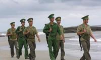 Giao lưu hữu nghị quốc phòng biên giới Việt - Trung năm 2014