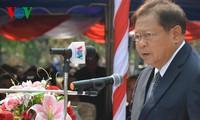 Ngày 28/3, khởi công khu tưởng niệm Chủ tịch Hồ Chí Minh tại Thái Lan