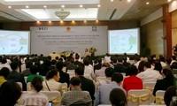 Công bố báo cáo thường niên doanh nghiệp Việt Nam năm 2013