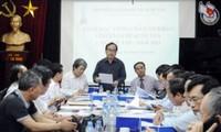 1665 tác phẩm tham gia giải báo chí Quốc gia lần thứ 8 năm 2013